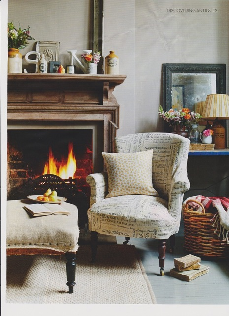 Homes & Antiques Nov 14 P1