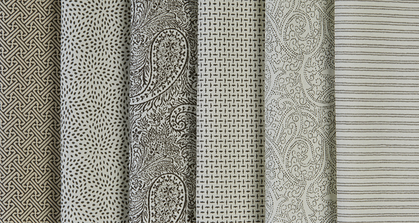 Small Prints Elegant Superior Fabrics Linings From Nile
