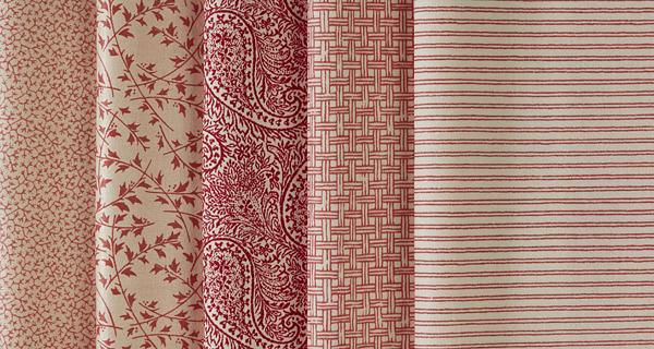 Small Prints Elegant Superior Fabrics Linings From Nile