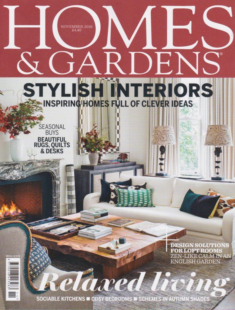 Homes & Gardens nov16c